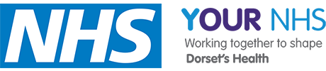 DORSET'S VISION Retina Logo
